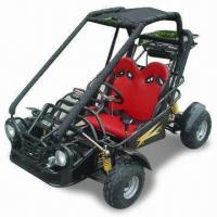 Wholesale Go Kart with 30 or 35mph Maximum Speed, Available in Various Colors, EEC/EPA Certified from china suppliers