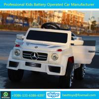 China Factory Wholesale Hot Sale New Model High Quality Passed CE EN71 BMW Kids Electric Car Kids Toys Car on sale