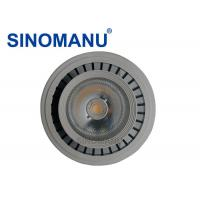 Wholesale AC230V 8W Gu10 LED Ar111 , 800LM Ar111 Light Bulb D111 * H56 MM Dimension from china suppliers