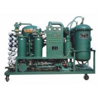 Lubricating Oil Regeneration Purifier Series TYC