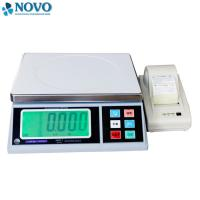 China white electronic digital weighing scale / high precision weighing scales on sale