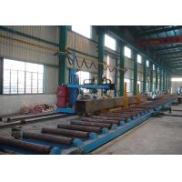 Wholesale Steel Structure Manufacturing Equipment Box Beam Production Line from china suppliers