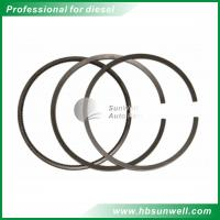 Wholesale Original/Aftermarket  High quality Dongfeng Cummins 6BT diesel engine parts Piston Ring 3802421 from china suppliers