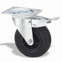 Wholesale Industrial Caster Wheel and Roller, OEM Orders are Welcome from china suppliers