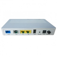 Wholesale FTTH ONU 1GE 1FE 1POTS 300Mbps WiFi CATV Onu Compatible With Zte Onu Huawei from china suppliers