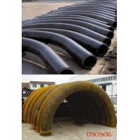 Wholesale ASME B16.9 ASTM A860 WPHY52 bend pipe from china suppliers