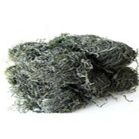 Wholesale OEM Organic Roasted Seasoned Seaweed / Dry kelp Seaweed , Healthy Food Kelp Silk from china suppliers