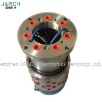 China Air  Hydraulic Rotary Joint 360°Rotating  Standard Customized Slip Ring Rotary Union in machine tool industry on sale