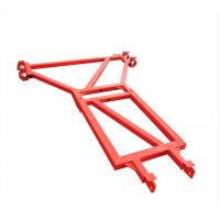 Wholesale construction elevator parts of  tie-in from china suppliers