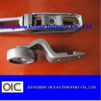 Buy cheap Drop Forged Chain And Trolley , type X348 , X458 , 468H from Wholesalers