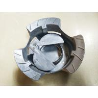 Wholesale Anti Corresion Die Casting Parts Customized Aluminum Alloy Moulding Press from china suppliers
