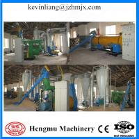 Wholesale China manufacture supply pellet production line mill with CE approved from china suppliers