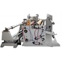 China slitting and rewinding machine for paper Plastic Polyester Film on sale