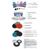 Wholesale Consumables for Metallographic Sample Cutting Moungting Grinding Polishing from china suppliers