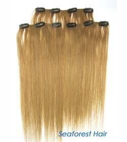 China Hair Extentions: Hair Weft & Hair Bulk on sale