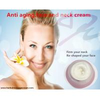 China Natural Herbal Extract Anti Wrinkle Face Cream Attractive For Women on sale