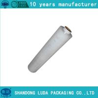 Wholesale Accept customizable colored shrink wrap  hand use film from china suppliers
