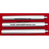 Buy cheap Molybdenum electrode for glass melting furnace from Wholesalers
