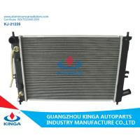 Wholesale OEM 25310-3X600 HYUNDAI Aluminium Car Radiators For ELANTRA'13-16 AT from china suppliers