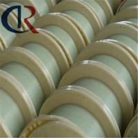 Wholesale Optical Fiber Cables FRP Core Strength Modulus Higher Than Steel Wire 0.5mm*0.58mm from china suppliers