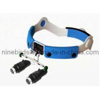 Wholesale Medical Loupe, Kepler Magnifier--Model: Nb-503-4 Kepler Magnifier from china suppliers