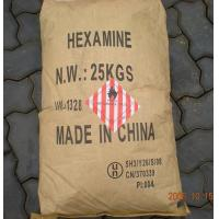 Wholesale hexamine from china suppliers
