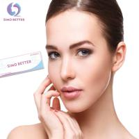 Wholesale Pure Hyaluronic Acid Fillers Cosmetic Fillers Wrinkles 2ml Liquid Gel from china suppliers