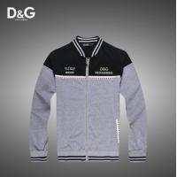 Wholesale Wholesale D & G Replica Clothes,Dolce & Gabbana Designer clothing,Coats,Jackets,t shirts,Tracksuit for Men & Women from china suppliers