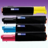 Wholesale Color Toner Cartridges, Compatible Dell 3000 Laser Printer with Chip from china suppliers