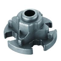 Buy cheap OEM screw clamping  investment lost wax casting parts for machining from Wholesalers