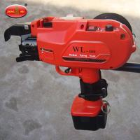 Wholesale High Quality WL 400 Portable Steel Automatic Rebar Tying Machine from china suppliers
