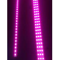 Wholesale 24V SMD 5054 LED Grow Strip for Plant Growth 60LEDs/m 660nm from china suppliers
