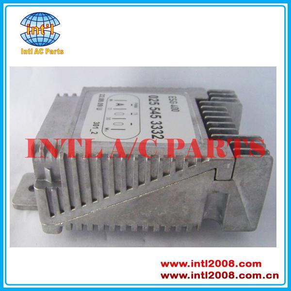 Aux Control Unit Mercedes Benzc C E Slk Slk A Module Blower Resistor