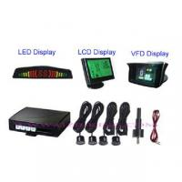 Wholesale 24V Wireless Truck Parking system With 4 Digital Sensors and LED/ LCD/ VFD Display from china suppliers