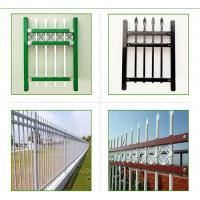 China used wrought iron fencing for sale on sale