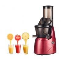 China 2016 Top-Rated Supplier Hot selling the most popular Large Caliber Slow Juicer on sale