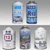 Buy cheap Cas 75-71-8 R12 Refrigerant / dichlorodifluoromethane (Freon-12) for Auto Air from wholesalers