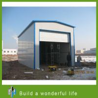 Wholesale light steel sturcture prefabricated steel structure carport from china suppliers