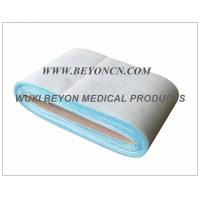 Foam Bandage Soft and Comfortable Adheres to itself Flexible for Wound Care