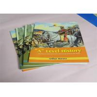 Wholesale Personal Precision Coloring Softcover Books Printing A4 B5 / Offset Book Printing from china suppliers