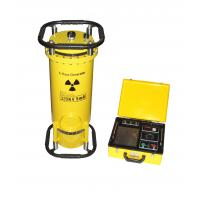 Directional radiation portable X-ray detector XXQ-3205 with Glass X-ray Tube