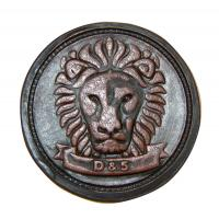 Wholesale Fashional Embossed Leather Patches With Personalized Logo For Jeans from china suppliers