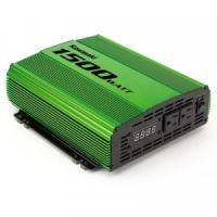 Wholesale lcd home power inverter 2000VA 220v 24v from china suppliers