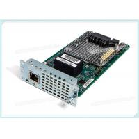 Wholesale Cisco Fourth-Generation NIM-1MFT-T1/E1 Multiflex Trunk Voice and WAN network interface module from china suppliers