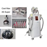 Wholesale Cellulite Freezing Reduce Cellulite Treatment Machine Fat Loss Equipment from china suppliers