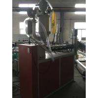 Wholesale Vertical Calander PVC Sheet Extrusion Line 1220 - 2050mm Product Width For Construction Industry from china suppliers