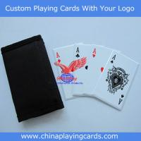 plastic playing cards bicycle