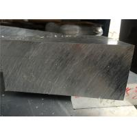 Wholesale 75mm Thick 7075 aluminum Plate in stock With Excellent Machining Performance For Fabrication of Mold from china suppliers