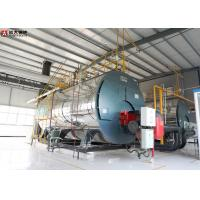 Wholesale ASME Certification Oil Fired Steam Boiler  6 Ton For Chemical Industry from china suppliers