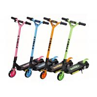 Wholesale Colorful Mini Foldable e Scooter Childrens Unicycle Electric Scooter Street Legal 24V from china suppliers